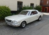 1966 Ford Mustang HT